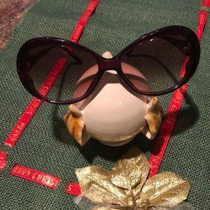 Roberta Di Cameroon sunglasses